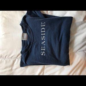 Near perfect condition Seaside long sleeve shirt
